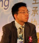 CSDN创始人蒋涛主持