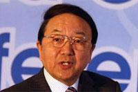 中国工程院院士李伯虎演讲