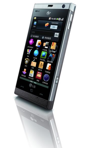 GW880后再发力,LGOphone强势推出GD888