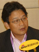 方正国际CEO管祥红