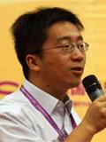 论坛主持CSDN总编辑刘江
