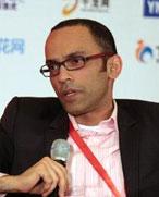 宝洁亚洲区媒介策划及运营总监Sameer Singh