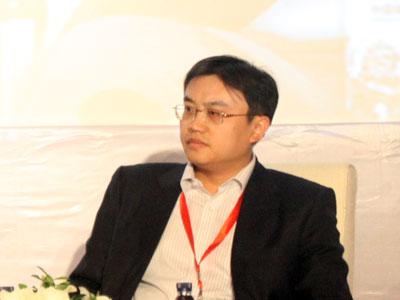 建银国际投资总监张翼