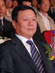 中国电信总经理王晓初