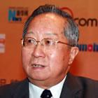 高新民 中国互联网协会常务副理事长