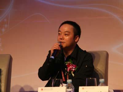 暴风影音CEO冯鑫
