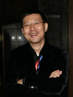 红杉基金中国基金创始人沈南鹏(来源:新浪财经)