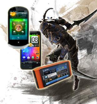 5款人气智能手机推荐
