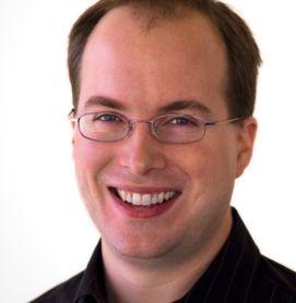 Gmail之父保罗・布赫海特(Paul Buchheit)
