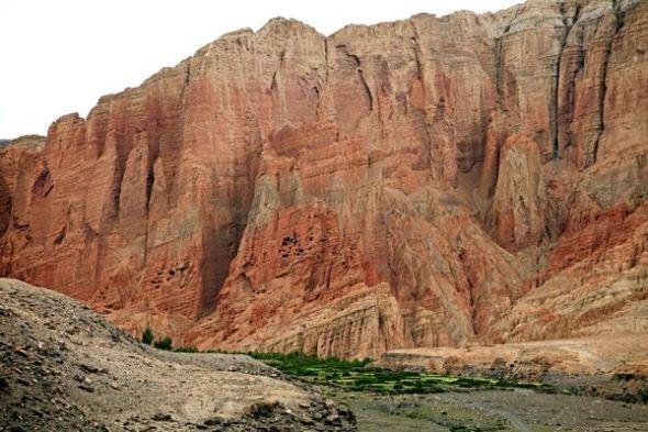 红岩(图片来源:Cory Richards)
