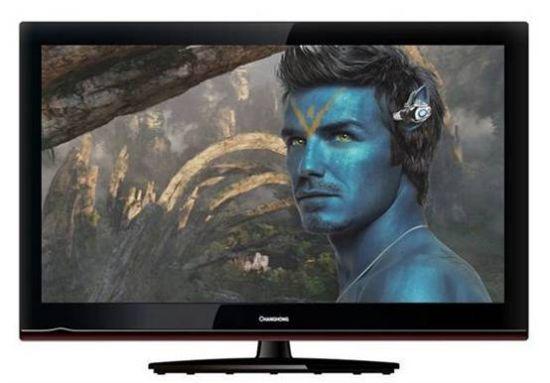 长虹LT32630X液晶电视