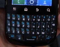 QWERTY物理全键盘