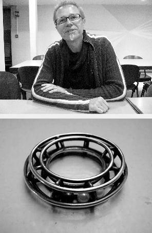 都瑟设计的戒指
