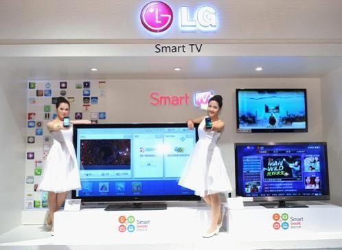 72寸超大屏全高清3D电视LZ 9500