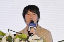 日本Gree CEO田中良和