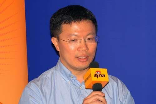 网龙公司首席财务管胡泽民