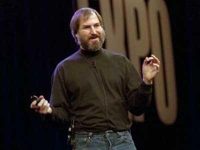 1998年的Macworld