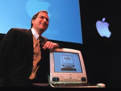 你好,iMac