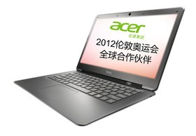 Acer S3-951-2464G34iss