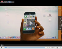 第五代iPhone 5假想