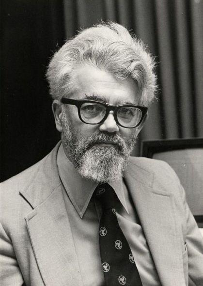 人工智能之父、Lisp语言发明者约翰・麦卡锡