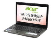 Acer 4750G-2432G50Mnkk