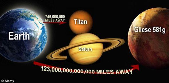 这颗系外行星距离地球约20光年