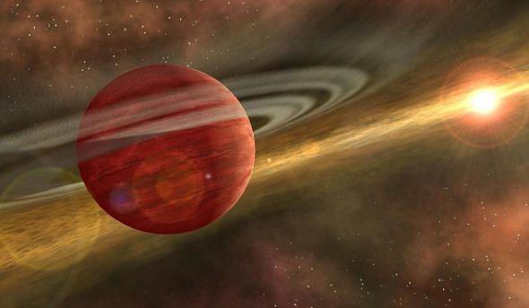 有科学家指出,我们将搜寻外星生命的眼光局限在寻找和地球生命相类似的生命方面将可能将一些潜在的外星生命形式排除在外