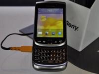 黑莓9810