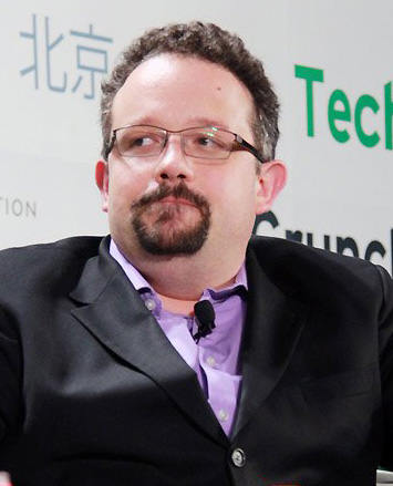 Phil LibinEverNote公司CEO