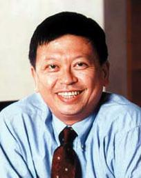 张明正趋势科技创始人