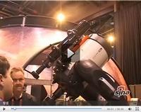 电子望远镜