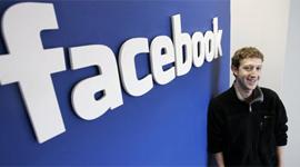 马克・扎克伯格(Mark Zuckerberg)