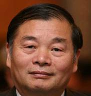 国家工信部副部长杨学山