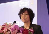 中国互联网协会秘书助理孙永革