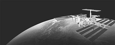 太空投资回馈地球:地球上空研发疫苗