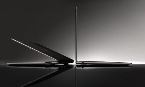 Ultrabook超极本