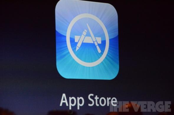 苹果App Store应用商店