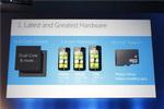 4、支持micro SD扩展卡