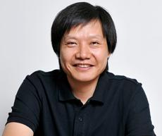 小米科技CEO 雷军