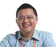 UC优视董事长 俞永福