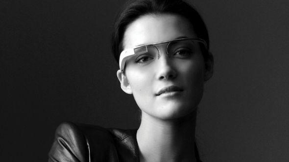 Google Glass代表谷歌未来:将成开发者新阵地