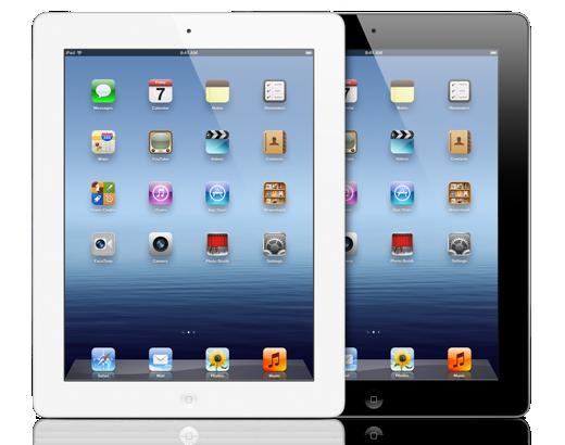 苹果宣布新iPad将于7月20日在中国大陆上市