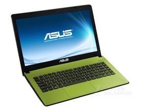 华硕 X401EI235A(2GB/320GB)抹茶绿