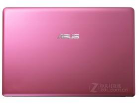 华硕 X401EI235A(2GB/500GB)粉色