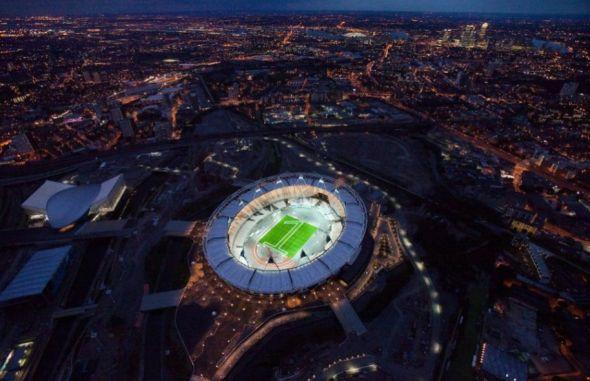 伦敦奥运将成为各大社交网站的新战场