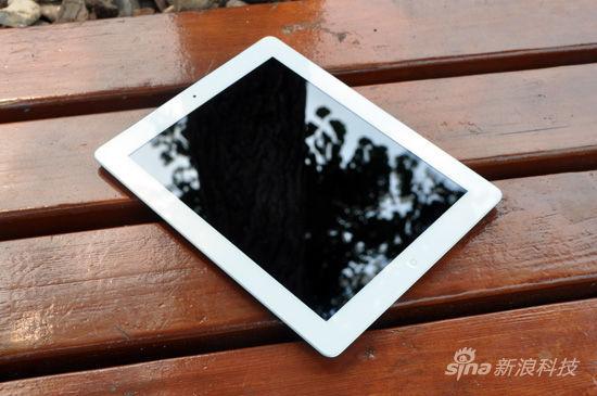 行货新iPad真机
