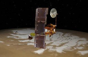 火星奥德赛(2001年)