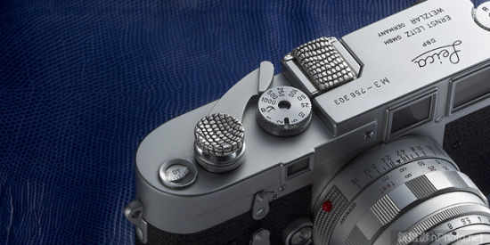 数码相机金银首饰一览:适用于标准热靴