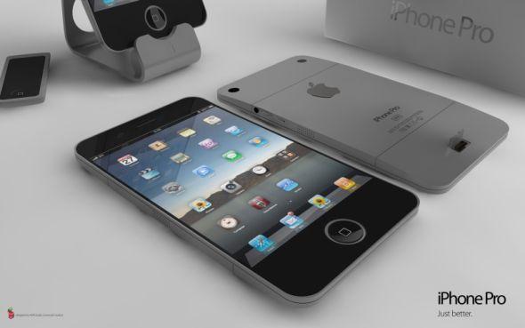 新一代iPhone是这个夏天最令人关注的科技产品